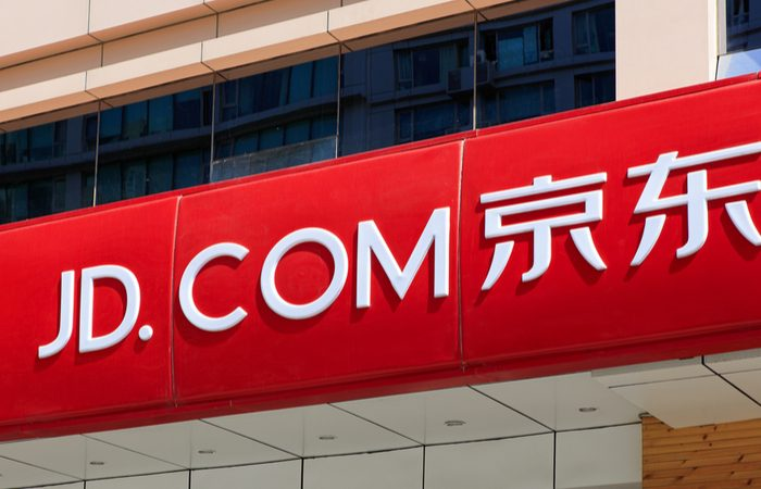 JD.com's second quarter revenues have well outpaced analyst estimates despite fears the escalating trade war would dampen sales, sending shares skyrocketing.