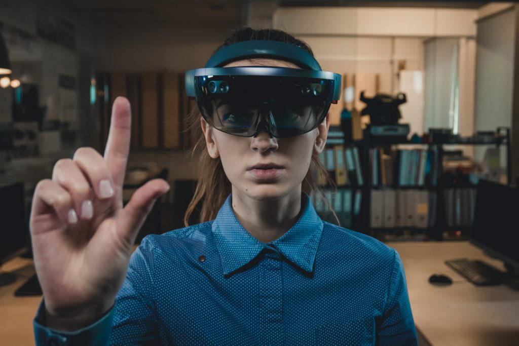 Apple to release its own AR glasses next year