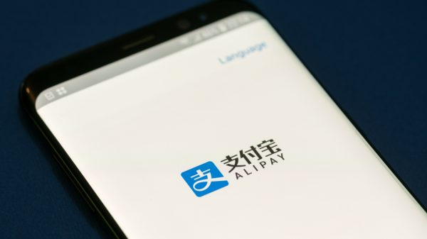 Alipay is set to be rolled out to over 10 million SMEs in Europe over the next five years, as Alibaba continues its overseas expansion.