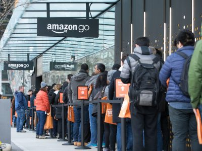 Amazon Go_ST