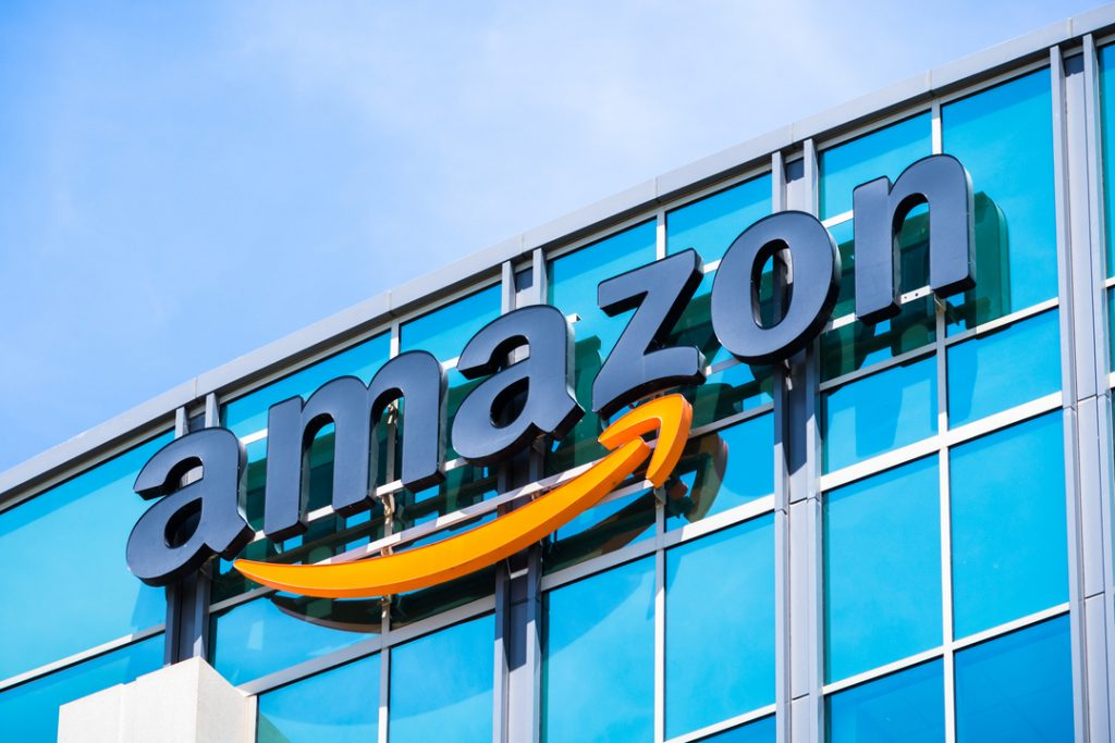 Amazon could launch new physical grocery store chain