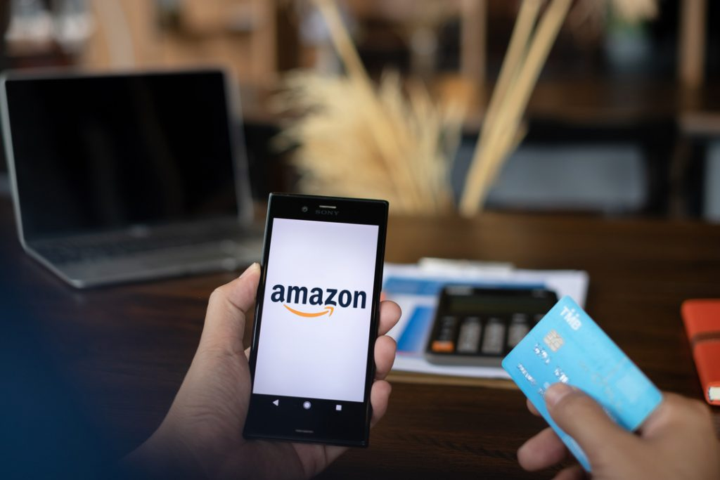 Amazon Pay to launch on third party websites amid Worldpay partnership