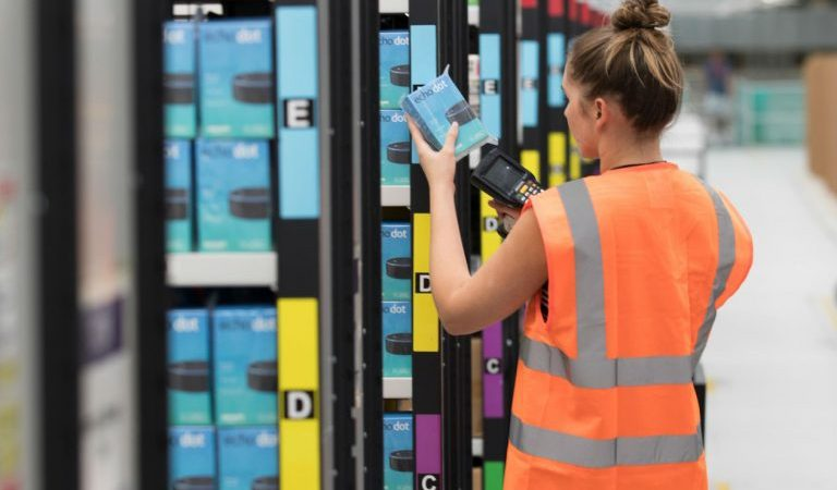 Amazon will begin gifting unsold items to charity as part of a new donations programme dubbed Fulfillment by Amazon Donations.
