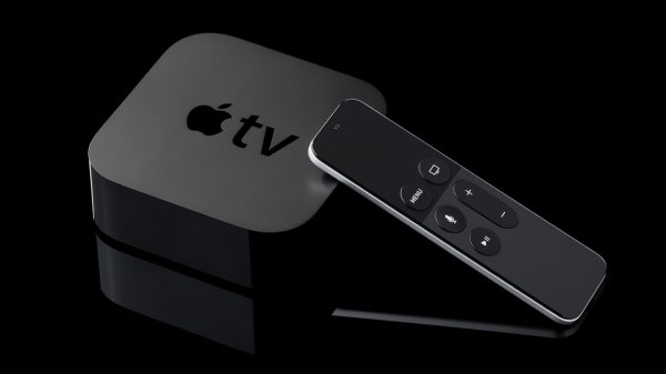 Apple TV Plus is set to launch in November with a small selection of exclusive new shows, according to anonymous sources speaking to Bloomberg.