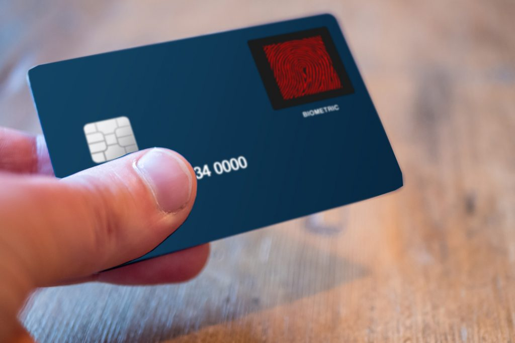 "Natwest launches ""the biggest development in card technology in recent years"" with biometric cards"