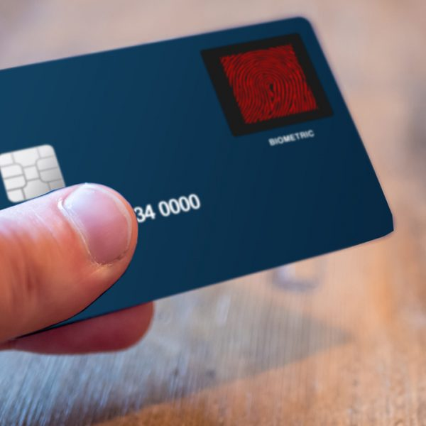 Biometric Card_ST