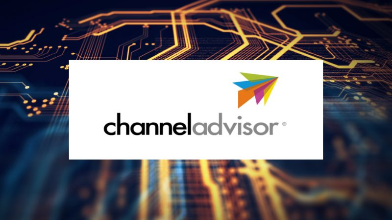 Channel Advisor Charged