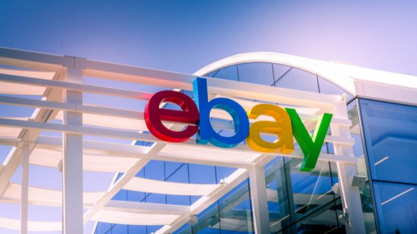 "Ebay has assured its sellers that it will not pass the two per cent ""Digital Services Tax"" on to them unlike its larger rival Amazon."