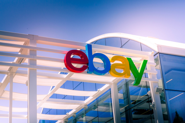 Ebay to integrate Google Pay