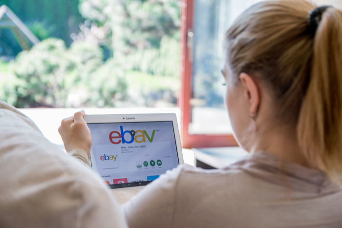 "Ebay to begin offering ""buy now pay later"" scheme"
