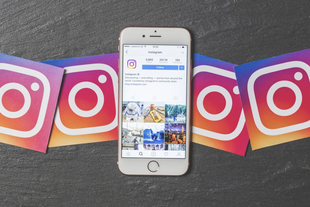 You can now buy items directly from Instagram