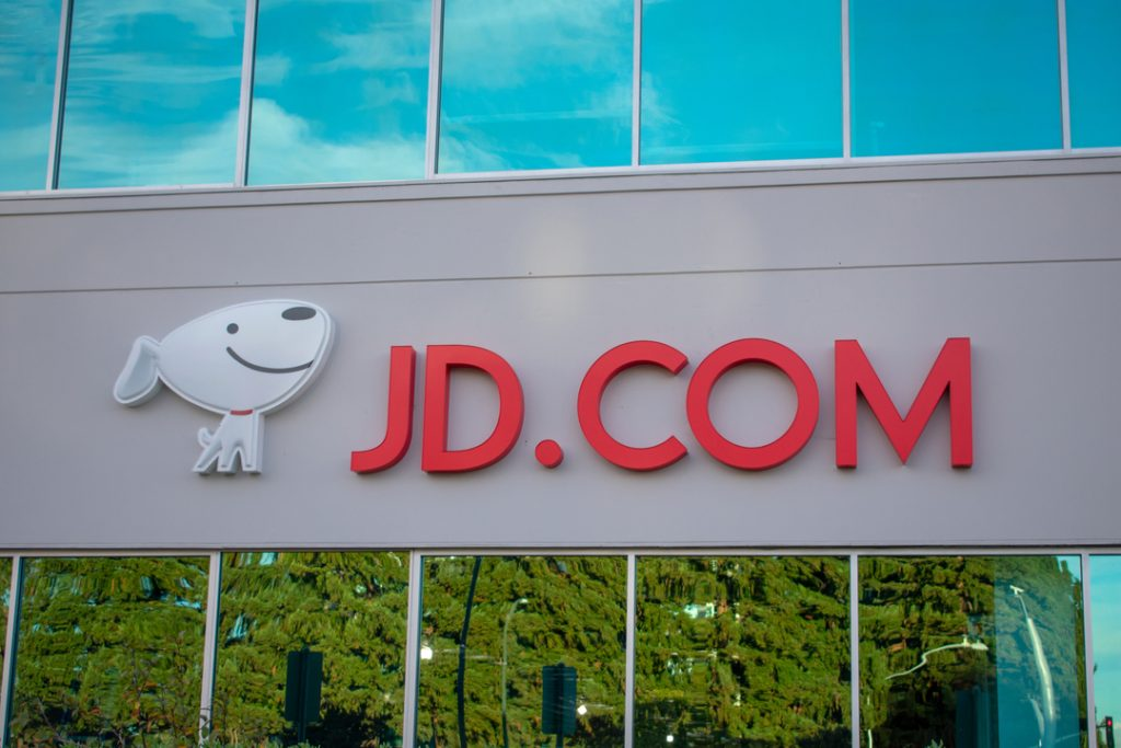JD.com reportedly preparing to sack up to 8% of workforce