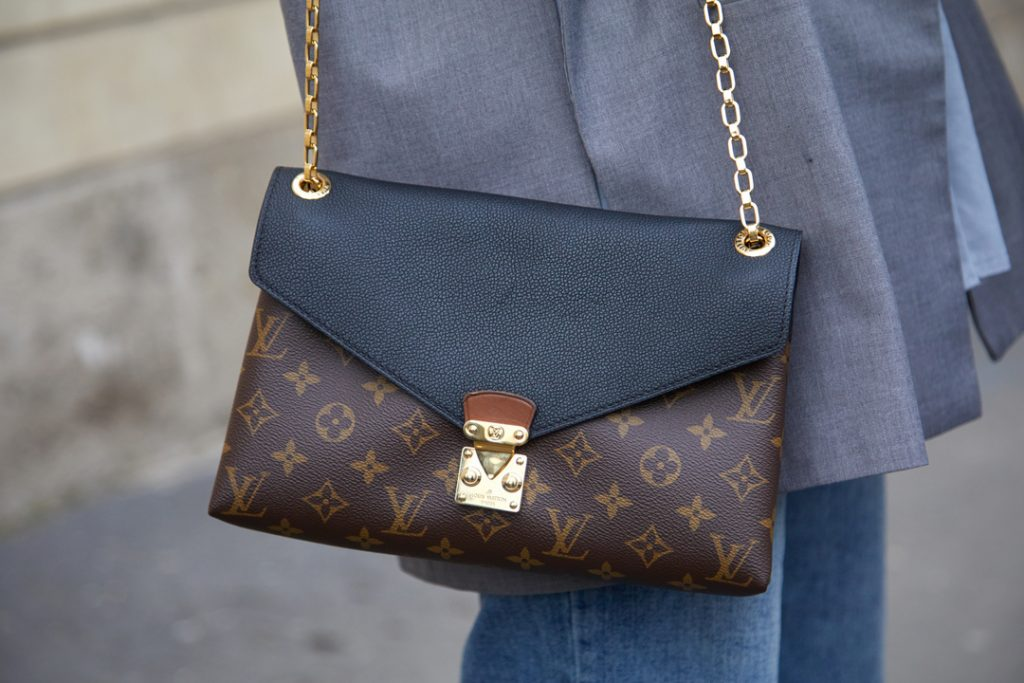 LVMH to use blockchain tech to tackle counterfeiting