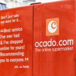 Ocado is opening a new 'mini' robotic warehouse in Bristol as it demonstrates its ability to roll out its automated technology at speed.