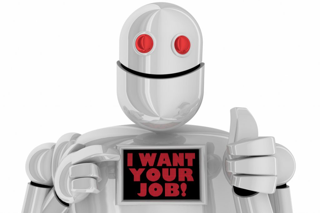 7.4% of UK workers at risk of losing job to automation