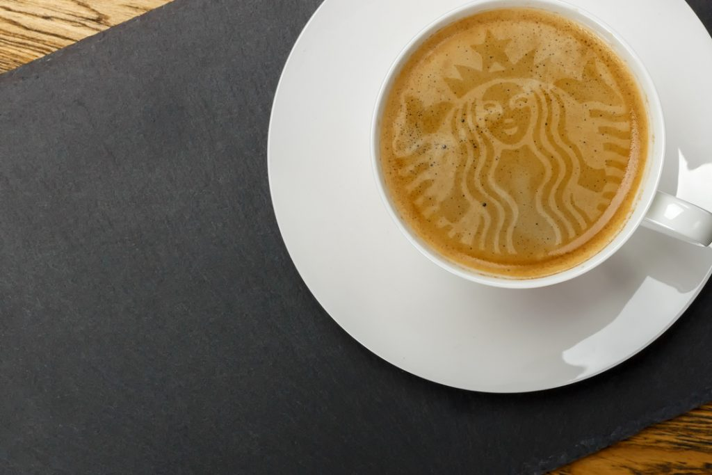 Starbucks to begin letting customers pay using Bitcoin