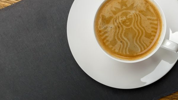 Starbucks is set to launch a pick-up only store in New York solely serving orders which are made via the Starbuck app.