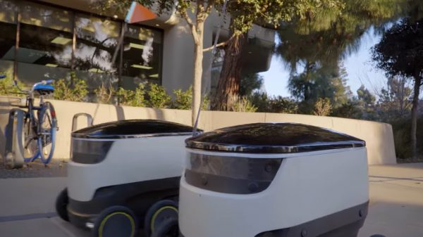 Starship Technologies has raised $40 million in a Series A funding round as the autonomous robot delivery company eyes dramatic expansion plans.