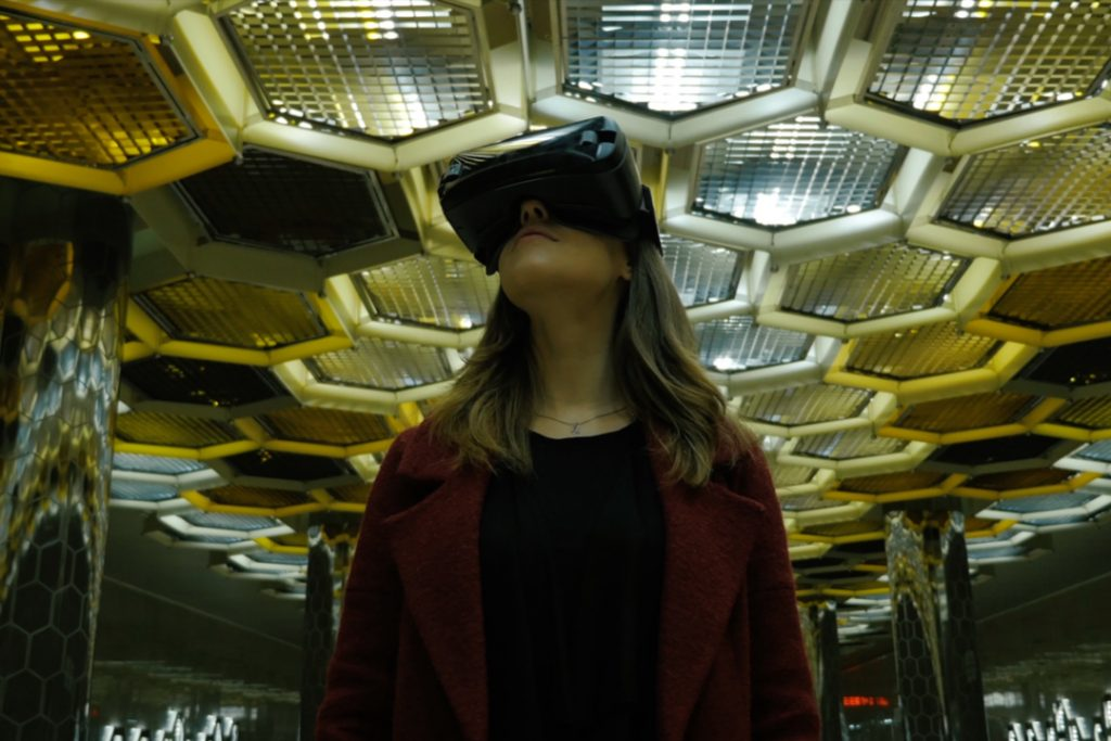 AR & VR to add £62.5bn to UK economy by 2030