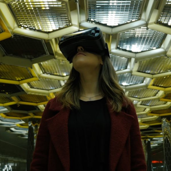 Retailers are set to spend $1.5 billion (£1.15 billion) on augmented reality (AR) and virtual reality (VR) technology in 2020, more than any other industry.