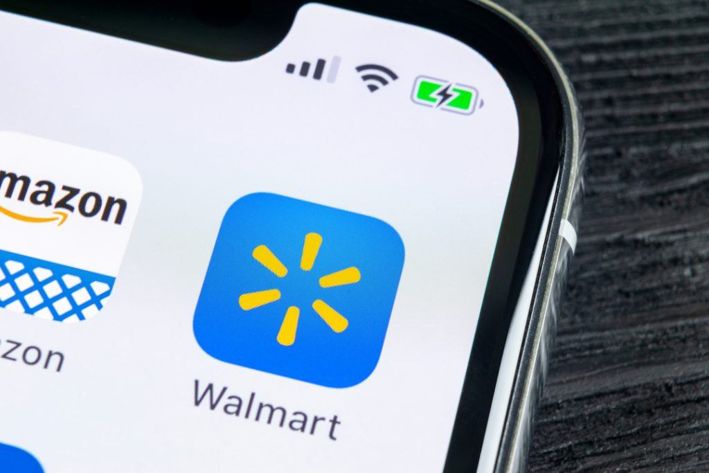"Walmart to use AI to analyse ""massive volumes"" of product reviews from around the web"