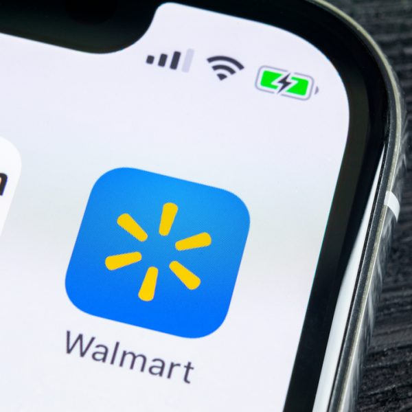 Walmart has seen the number of new sellers signing up to its marketplace more than triple thanks to its partnership with Shopify.