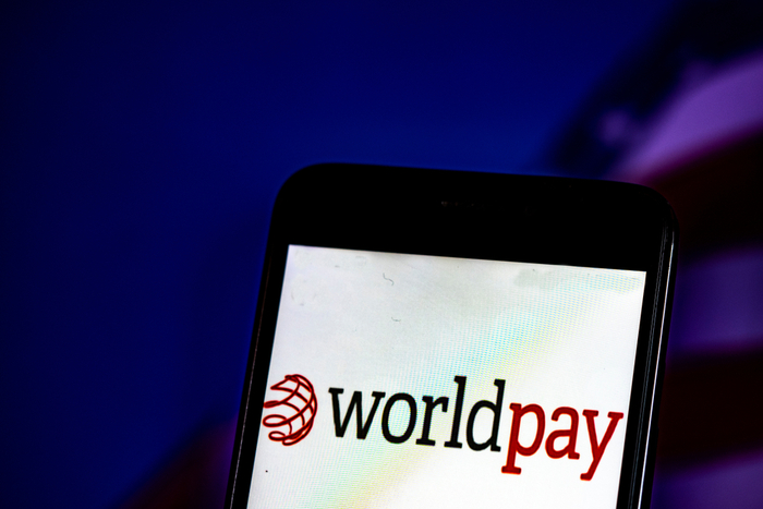Worldpay to merge with FIS in $43 billion deal