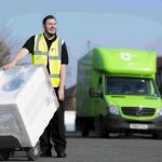 AO has signed a new partnership with The Cotswold Company to begin delivering its furniture in the latest expansion of its third-party logistics operation.