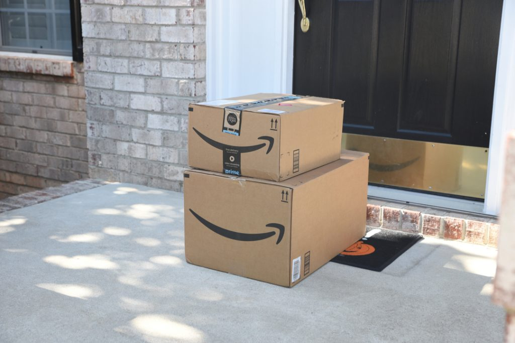 Amazon scraps popular free sample scheme