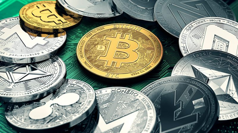 Retailers could soon turn to cryptocurrencies to minimise costs as Mastercard and Visa prepare to hike up interchange fees fivefold.