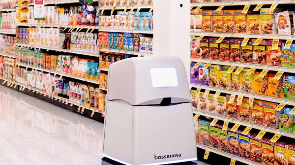 "Retail robotics giant Bossa Nova has appointed a new chief executive tasked with leading the company through ""its next phase of global growth and market leadership""."