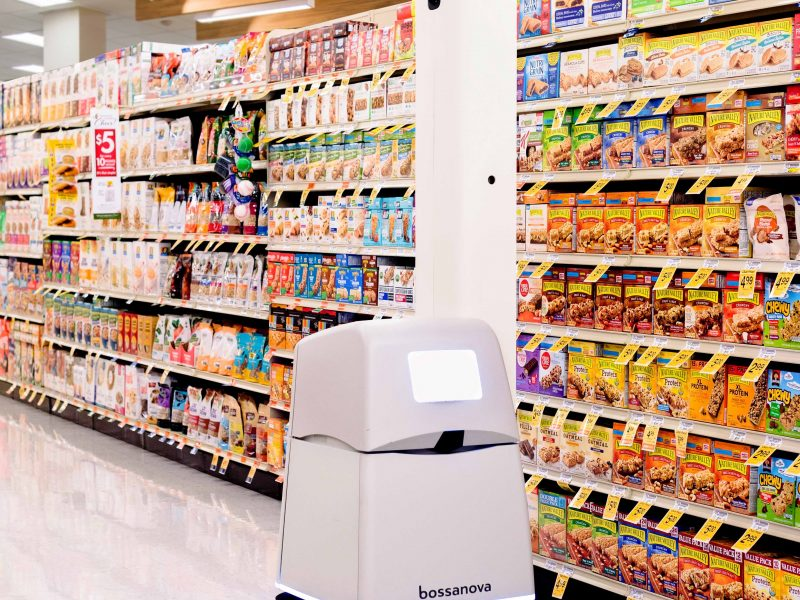 Automated grocery technology went from luxury to necessity almost overnight during the pandemic, we spoke to Bossa Nova to find out how the industry could change for good.