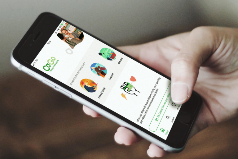 Ethical shopping app CoGo secures £300,000 in funding