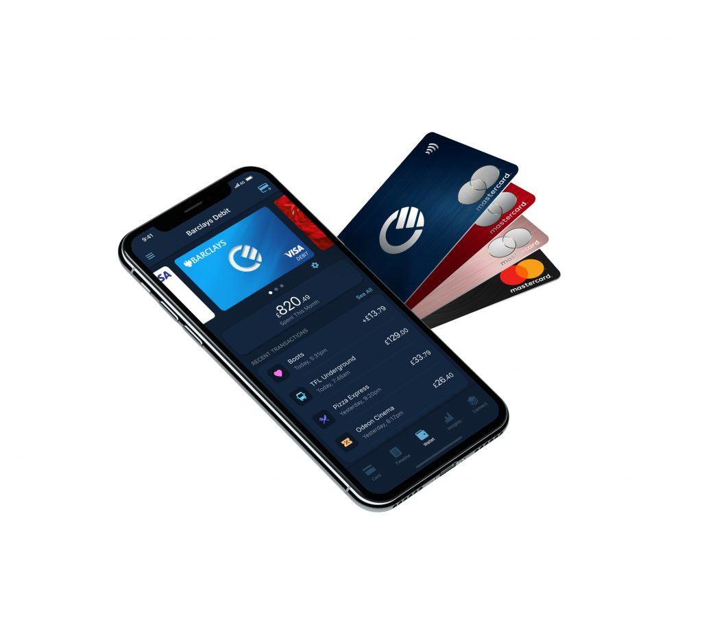 Curve unveils world's first AR payment app