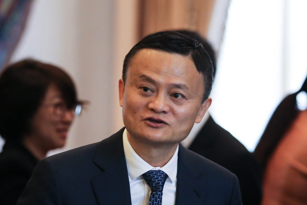 Alibaba and JD.com bosses defend brutal working hours