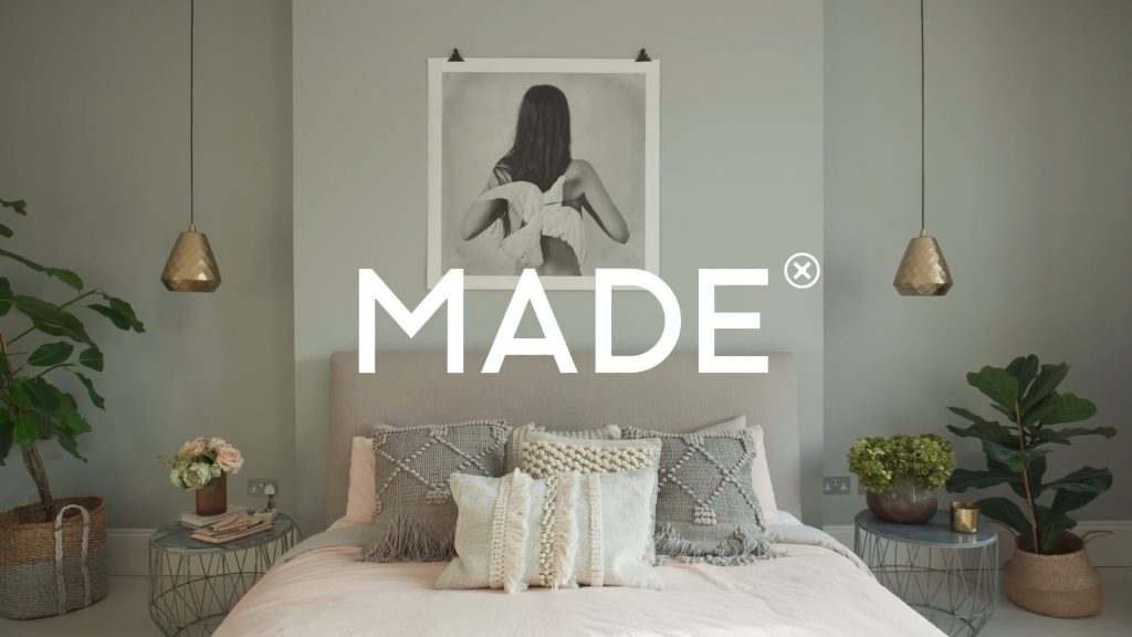 Made.com launches tech innovation lab