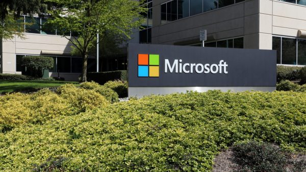 Microsoft has smashed analyst expectations posting record breaking quarterly revenues as both gaming and work-from-home trends boost sales.