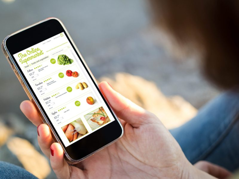 Charged has taken a look at all the UK's major online grocery services, how they are performing under the pressure and which ones are most likely to allow you to make an online delivery.