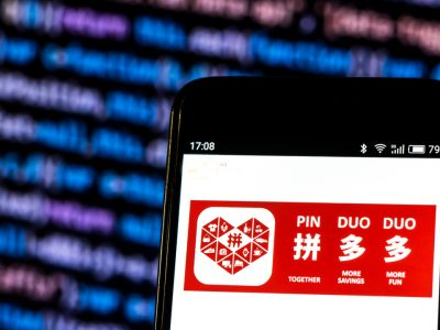 Pinduoduo is planning to raise $5.6 billion to dramatically expand its one-day delivery operations, which offer customers items directly from farmers.
