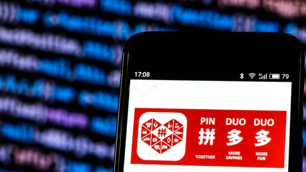 Pinduoduo's founder and chairman is set to relinquish control of the company as it surpasses Alibaba to become China's largest ecommerce marketplace.