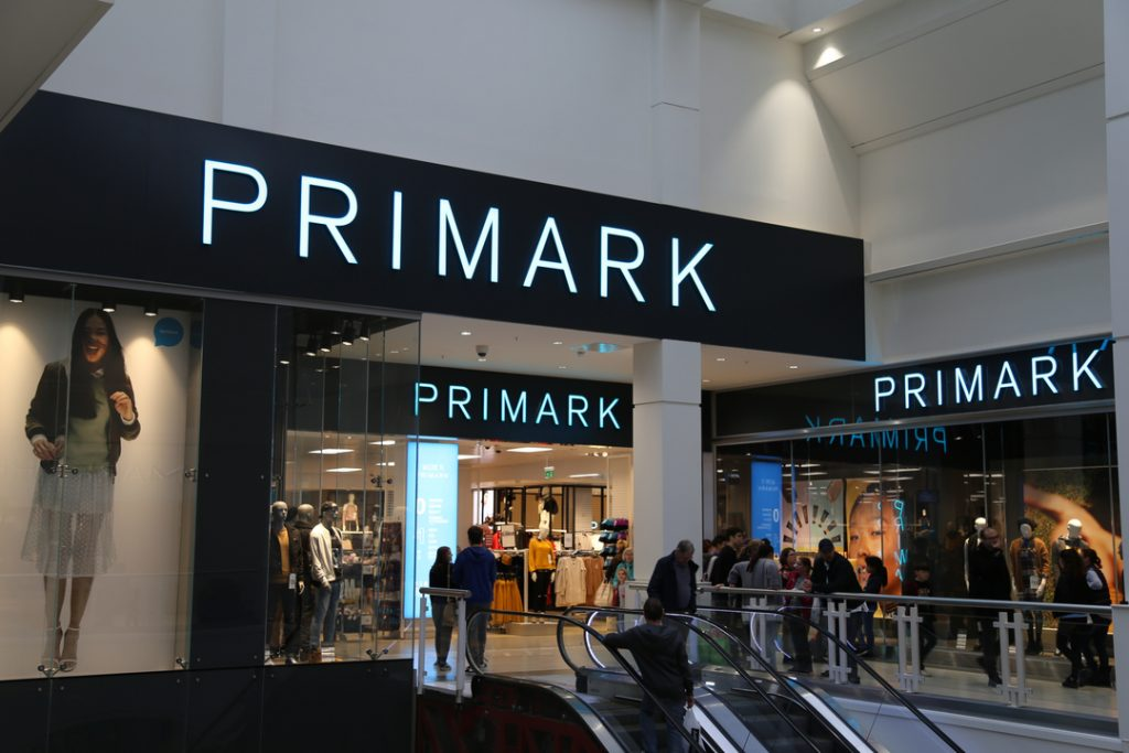 Primark could launch ecommerce offering