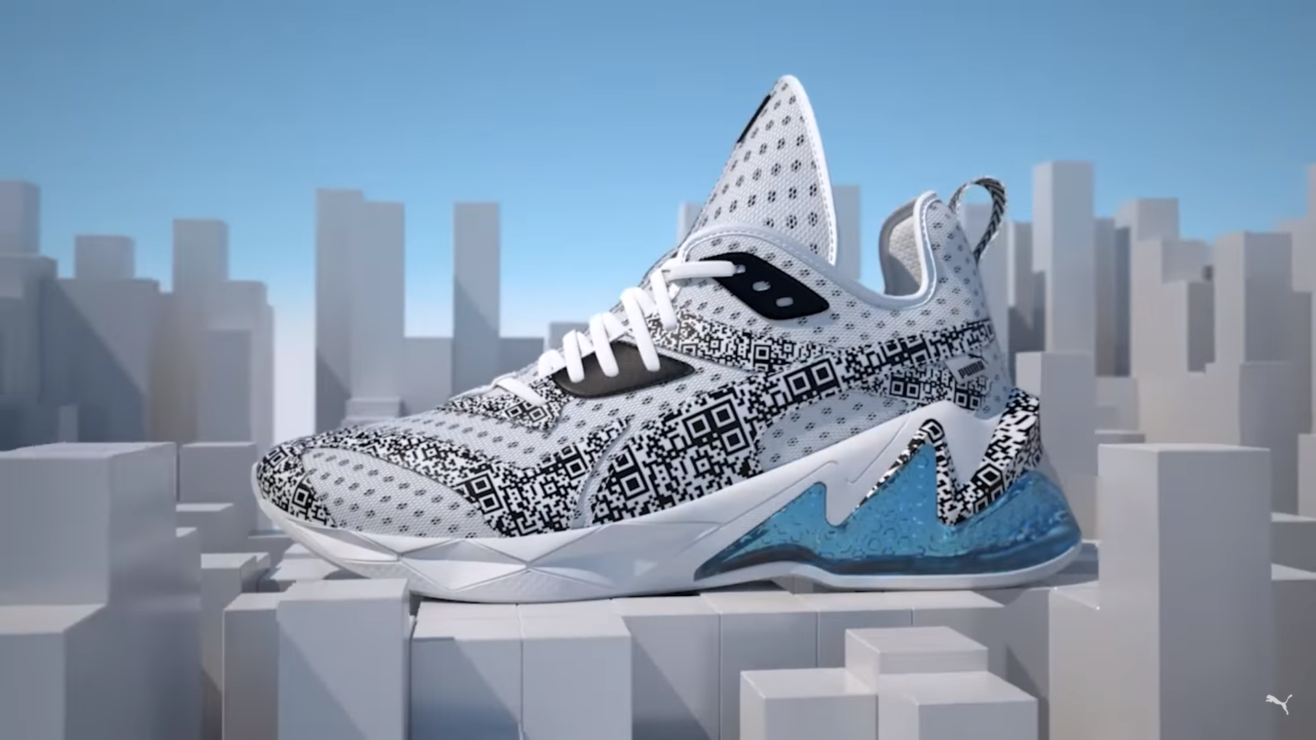 Puma launches worlds first AR shoes , Latest Retail