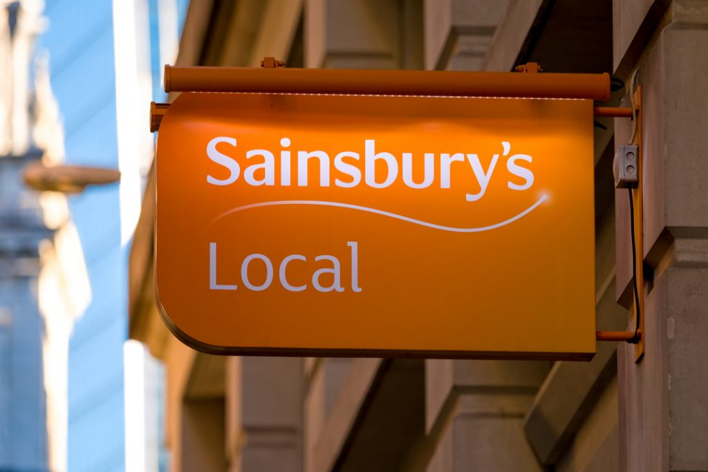 As Sainsbury's is under the microscope, is digitalising the way we shop the solution for bricks and mortar stores?