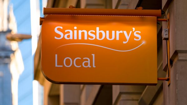 "Sainsbury's is ""now a digital first business"" according to analysts, as it reported a whopping 87 per cent boost in online sales."