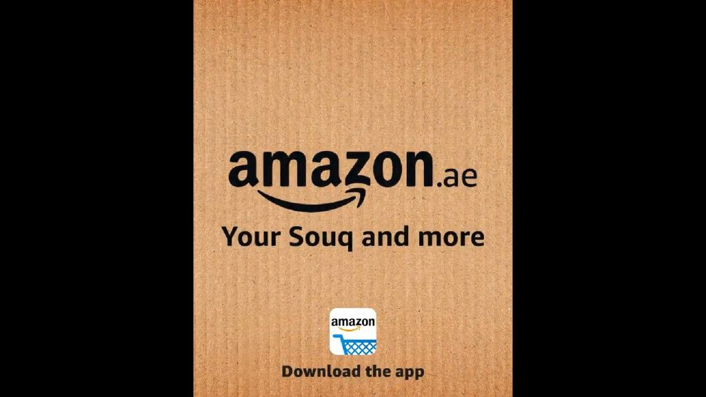 Amazon launches middle-east marketplace rebranding Souq.com