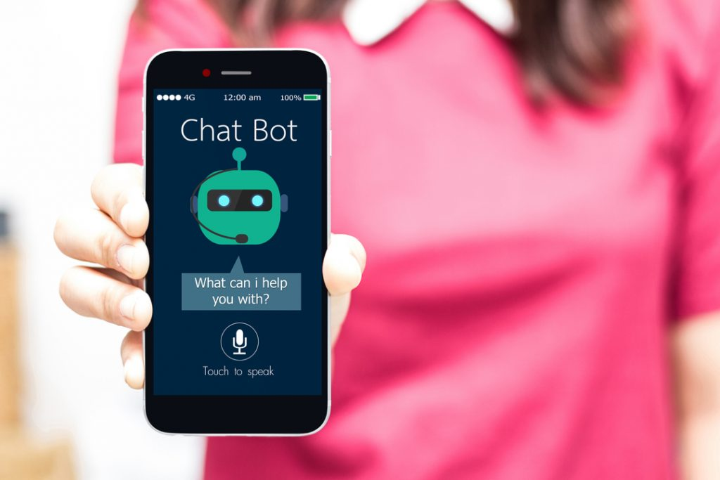 Retail chatbots will be worth $100 billion by 2023