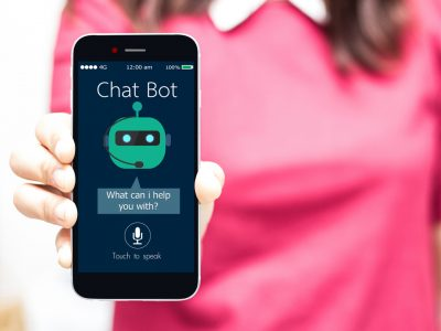 Retail chatbots are fast becoming preferable to real humans for the majority of shoppers, as both consumers and retailers ramp up their use of the AI-powered chat assistants.