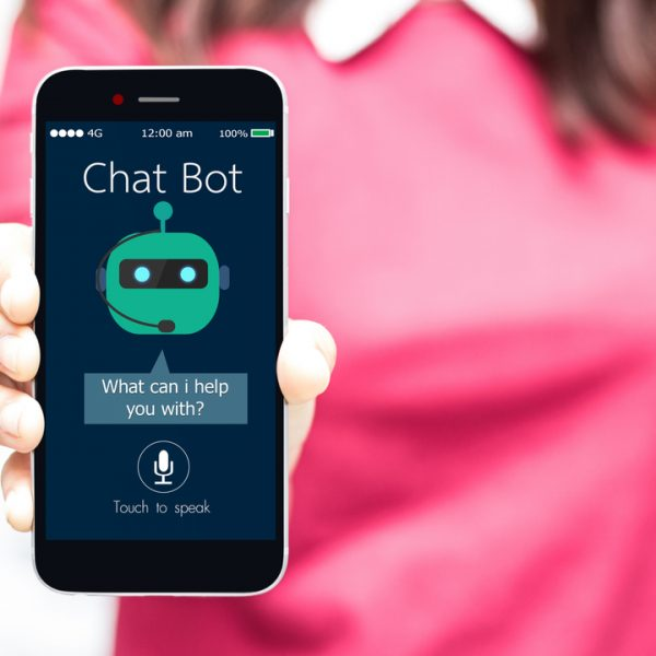 "Amazon is testing the first commercial ""neural-network based"" chatbot able to produce completely original and natural sounding language."