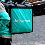 "Deliveroo has warned drivers they will be sacked if they ""do not keep a safe distance from others"" after photos emerged of delivery employees crowding into restaurants."