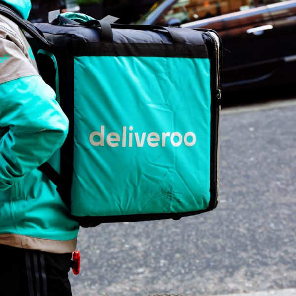 "Deliveroo is launching a new ""Pickup"" click-and-collect service, letting users across 13 UK cities choose to collect their orders themselves."